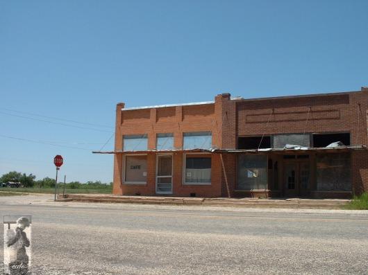 2007 Fluvanna, TX 1