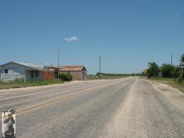 2007 Fluvanna, TX 2