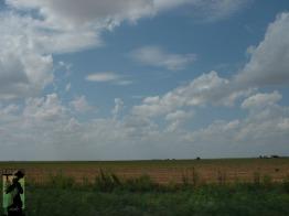 2007 Levelland, TX 2