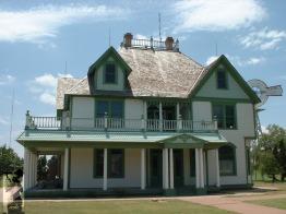 2007 Lubbock, TX 15