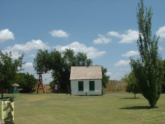 2007 Lubbock, TX 16