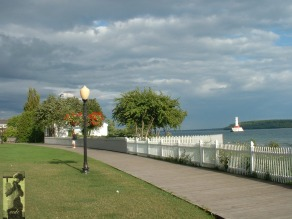 2007 Mackinac Is, MI 60