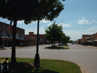 2007 Post, TX 14