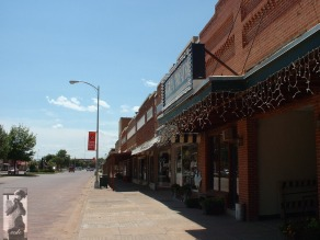 2007 Post, TX 4