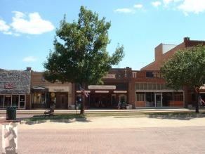 2007 Post, TX 5