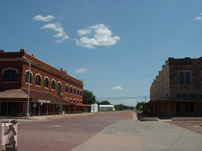 2007 Post, TX 6