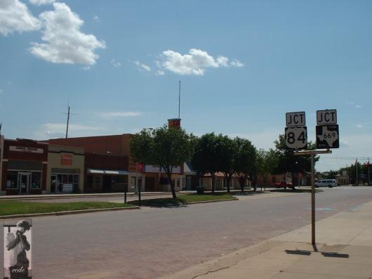 2007 Post, TX 7