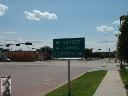 2007 Post, TX 8