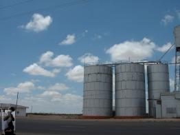 2007 Ropesville, TX 2