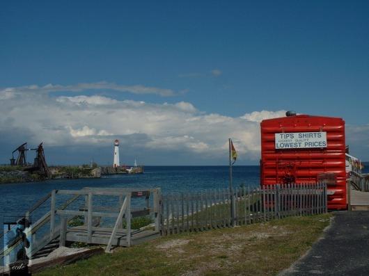 2007 St. Ignace, MI 2