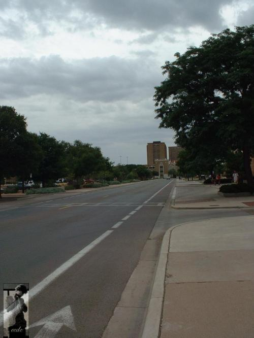 2007 Texas Tech 11