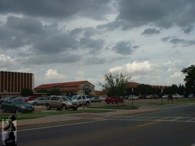 2007 Texas Tech 13