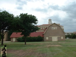 2007 Texas Tech 4