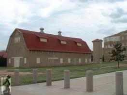 2007 Texas Tech 5