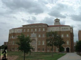 2007 Texas Tech 6