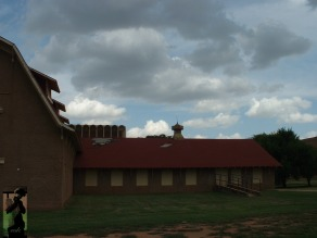 2007 Texas Tech 9