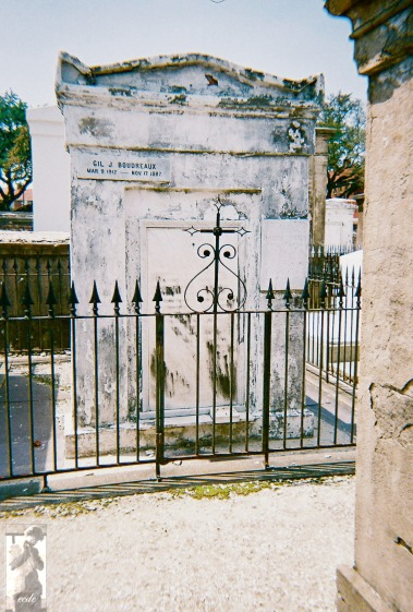 2010 St Louis Cemetery 13