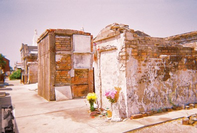 2010 St Louis Cemetery 18