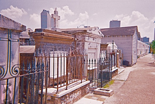2010 St Louis Cemetery 2