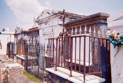 2010 St Louis Cemetery 20