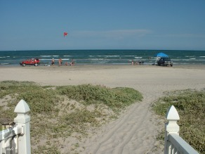 2008 Port Aransas, TX 1