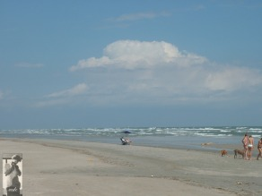 2009 Port Aransas, TX 3