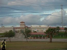 2009 Robstown, TX 2