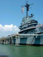 2009 USS Lexington 5