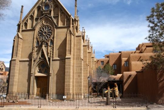 2011 Santa Fe, NM 47