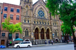 2015 05-28 NYC Church 2