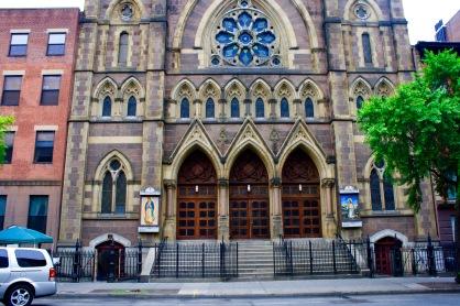 2015 05-28 NYC Church 4