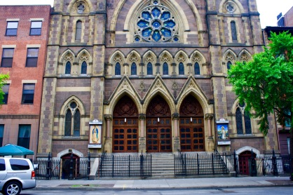 2015 05-28 NYC Church 4