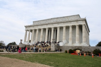2018 04-06 Lincoln Memorial 01
