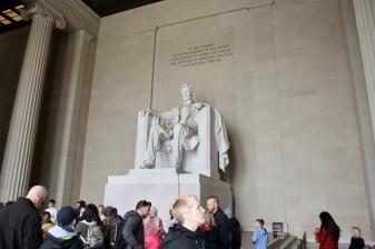 2018 04-06 Lincoln Memorial 02