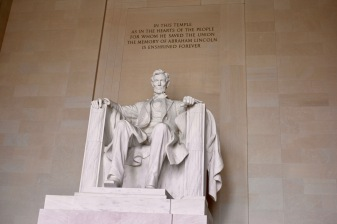 2018 04-06 Lincoln Memorial 03