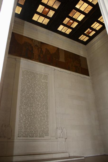 2018 04-06 Lincoln Memorial 04