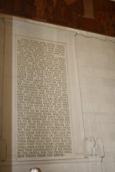 2018 04-06 Lincoln Memorial 05