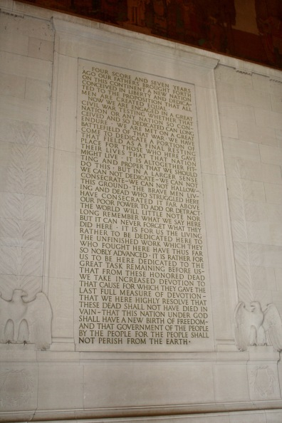2018 04-06 Lincoln Memorial 06