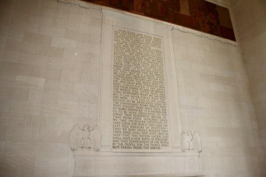 2018 04-06 Lincoln Memorial 07