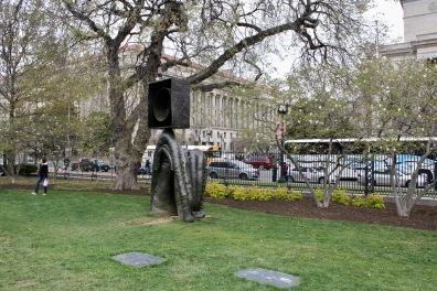 2018 04-06 Sculpture Garden 16