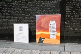 2018 04-06 Vietnam Veterans Memorial 01