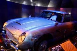 2018 04-07 Spy Museum 29