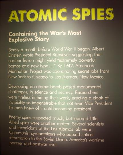 2018 04-07 Spy Museum 57