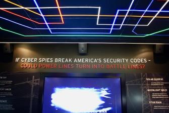 2018 04-07 Spy Museum 65