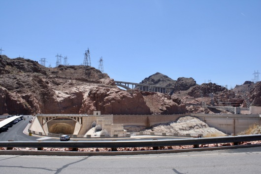 2018 06-06 Hoover Dam 01