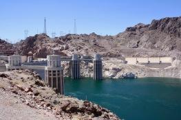 2018 06-06 Hoover Dam 04
