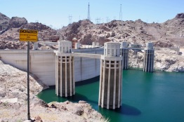 2018 06-06 Hoover Dam 08
