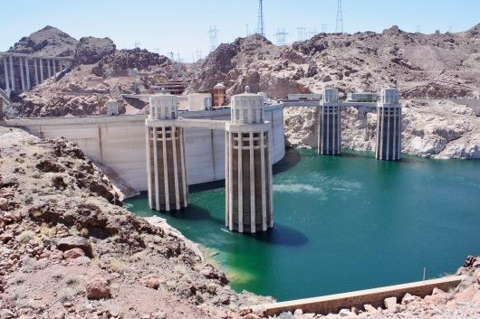 2018 06-06 Hoover Dam 11