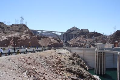 2018 06-06 Hoover Dam 12