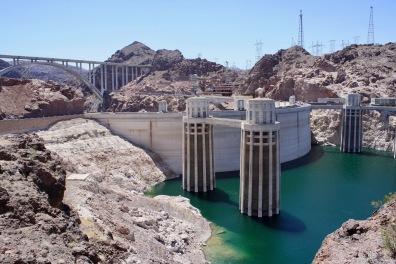 2018 06-06 Hoover Dam 13